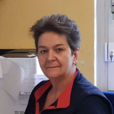 Manuela Vogelpohl